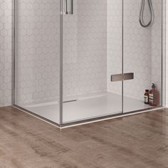Mira Flight Level Rectangular Anti Slip Shower Tray - 1800 x with Waste Shower Trays, Clean Technology, Space Available, Free Entry, Easy Jobs, Shower Enclosure, Bathroom Styling, Make It Simple, Cleaning