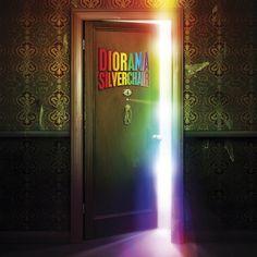 Silverchair Diorama CD