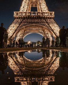 Paris lights at night. Eiffel Tower in Paris, France. Paris lights at night. Eiffel Tower in Paris, France. Tour Eiffel, Paris Torre Eiffel, Paris Eiffel Tower, Eiffel Towers, Eiffel Tower At Night, France Photos, Paris Photos, Paris Pictures, Paris Travel