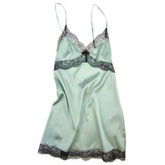 Myla Angelica chemise ($289) ❤ liked on Polyvore featuring intimates, chemises, lingerie, dresses, underwear, pajamas, women, lingerie slips, silk chemise and chemise lingerie