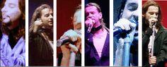 Dave Gahan gif - Devotional Tour 1993/94 <3