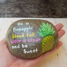 Best Quotes Painted Rock for Home Your Home Decoration (46)