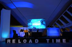 Reload Time convencion PM Valencia 2007 #reloadtime #Valencia #firstgroup #cena #Hemisferic Valencia, Broadway Shows, Lisbon, Rome, Cities, Yearly