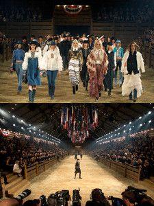 香奈兒年度大秀 巴黎–達拉斯系列揮灑美式德州精神 Fashion News