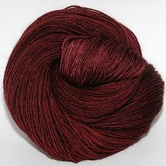 Ancient Arts DK Weight Yarn - French Bordeaux