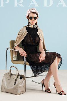 Prada - Resort 2012 - Look 22 of 31