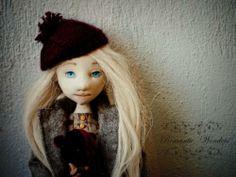 Ivy | Romantic Wonders Dolls                     www.rwdolls.com