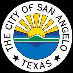 City of San Angelo, Texas
