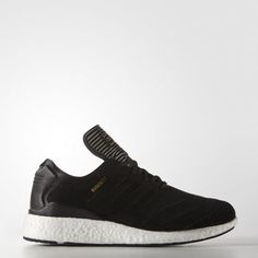 adidas Black - Busenitz - Boost  3d8babfef0f