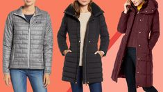 The 13 Best Puffer Coats to Keep You Warm and Cozy All Winter Puffer Coats, Down Puffer Coat, Down Parka, Parka Coat, Winter Wear, Autumn Winter Fashion, Best Parka, Outdoor Outfit, Winter Style