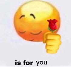 Fb Memes, Funny Memes, Desu Desu, Funny Reaction Pictures, Cute Love Memes, Snapchat Stickers, Cute Messages, Cute Emoji, Funny Emoji