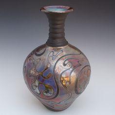 Nancy Pene  Member of the American Museum of Ceramic Art