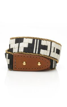 Fiona Paxton Double Wrap Cuff