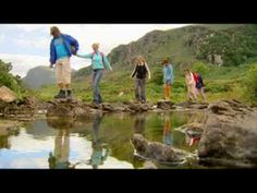 Discover Ireland, longer version of film showcasing the great things to see and do on the island of Ireland. By Tourism Ireland Tourism Ireland, Ireland Travel, Zumba Kids, How Are Things, County Mayo, Virtual Travel, Emerald Isle, Innisfree, Travel Videos