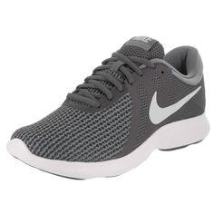142e6fbe3456 Nike Women s Revolution 4 Running Shoe (7.5)