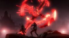 Blood Blockade Battlefront - Épisode 2 : À la poursuite du mystérieux camion fantôme. Voir la série sur http://animedigitalnetwork.fr/video/kekkai_sensen
