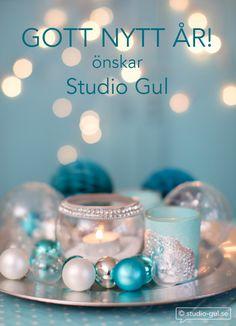 gottnyttar2013, studio-gul.se, Marie Samnegård & Linnea Fennhagen