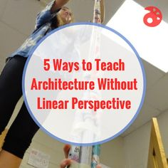 Teach architecture without perspective!