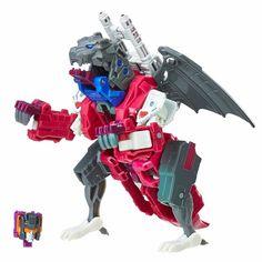 So You Didn't Get Titans Return Grotusque & Scorponok... What Next?