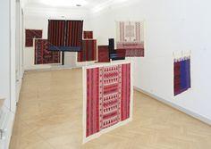 'Mona Hatoum', Kunst Museum, St Gallen, Switzerland - Mona Hatoum - 7 September…