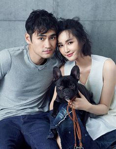 C-stars Yuan Hong and Zhang Xin Yi Tie the Knot in Destination Wedding in Germany | A Koala's Playground
