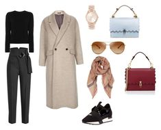 Designer Clothes, Shoes & Bags for Women Paul Smith, Balenciaga, Fendi, Tory Burch, Michael Kors, Shoe Bag, Chic, Polyvore, Stuff To Buy