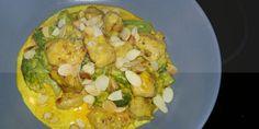 Low Carb Puten Curry mit Brokkoli – blitzschnell