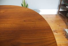 G-Plan Dining Table by WeirdGilly on Etsy
