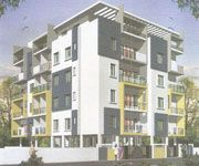 2Bedrooms - Apartment - Karnataka - Bangalore - For-Sale - र7,100,00000