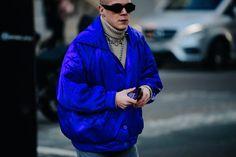 After Christopher Raeburn | London via Le 21ème