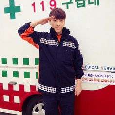 "Seungri: ""my first korean drama #angeleyes #SBS on air 4/5 !! plz check it out #Teddyseo"""