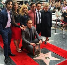 This picture makes me incredibly happy. *Bazinga*