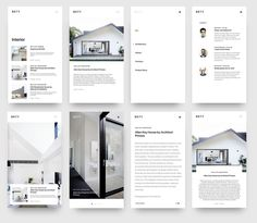 Blog Minimal interior design. If you're a user experience professional, listen to The UX Blog Podcast on iTunes.