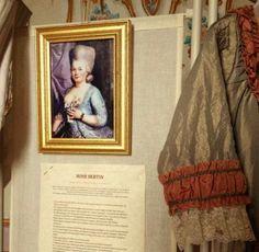"""Mademoiselle Jessica: """"L'atelier delle Stravaganze"""" a Villa Sorra"""