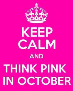 #ThinkPink
