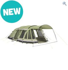 Grab some outdoor gear in our Outdoor clearance sale or a cheap tent in our tent sale. Available online and in store at GO Outdoors UK  sc 1 st  Pinterest & Outwell Wolf Lake 7 Polycotton Family Tent (2012) | GO Outdoors ...