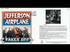 Jefferson Airplane Takes Off [Full Album] (2003 Expanded Edition)