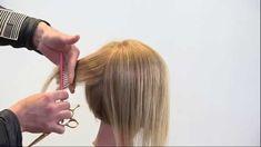 FSE LIVE #9 Dry Haircutting Techniques with Matt Beck the perfect bob ha...