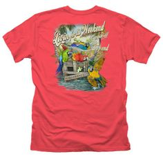 T-shirts - Margaritaville Apparel Store Jimmy Buffett 01c71e7bc99e