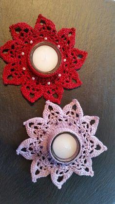 Five Lovely Tea Light Holders Pinterest Tea Light Holder Teas