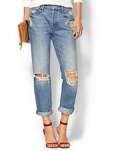 Mother The Loosey Jean | Piperlime