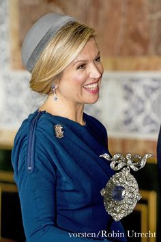 14-4-2016 King Willem-Alexander And Queen Maxima Of The Netherlands Visit Bavaria – Day 2
