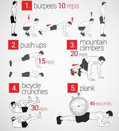 Easy No Weight 10 Minute Workout   Iaso Fit