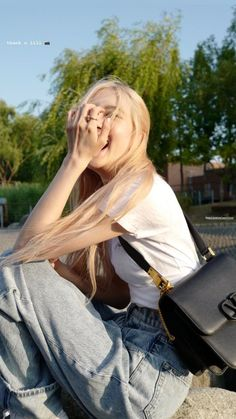Blackpink Fashion, Fashion Looks, Rose Park, Blackpink Photos, Pictures, Park Chaeyoung, Rose Icon, Blackpink Jisoo, Mamamoo