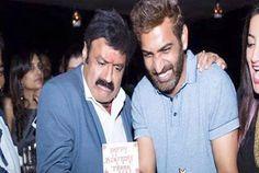 Tarataratna to play baddie in Balakrishna's 100th film