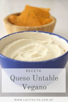 Learn how to make your own cheese spread, with few ingredients. An easy, healthy and nutritious option to add to your meals or snacks with friends. Vegan Probiotics, Vegan Vegetarian, Vegetarian Recipes, Vegan Cheese, Going Vegan, Raw Food Recipes, Food Inspiration, Food And Drink, Yummy Food