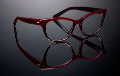 Judy oxblood optical : bp
