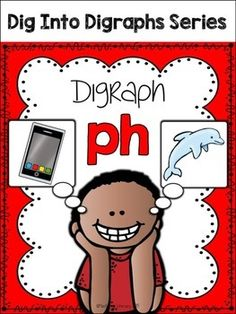 Digraphs: Consonant Digraph /ph/ Poem and Worksheets | Grammar ...