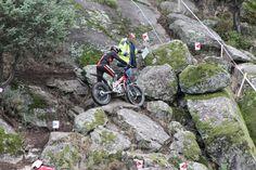 Campeonato de España de Trial en #Candeleda #Gredos  www.lunacandeleda.com