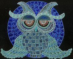 DIY Owl Templates | Topic Spill http://wp.me/p2P6WX-NG #DIY #Owl #Templates #Art